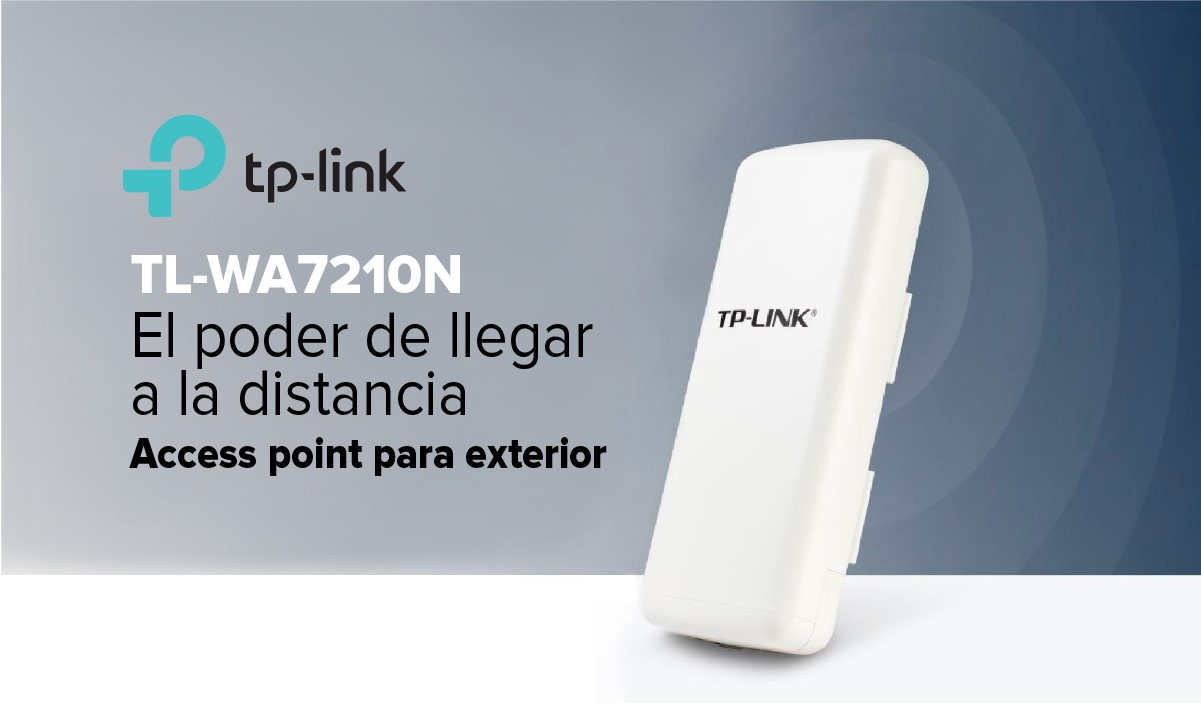 TL-WA7210N